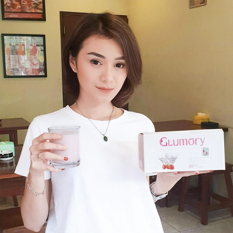 Minuman Collagen Rekomendasi Para Artis Glumory Health & Beauty