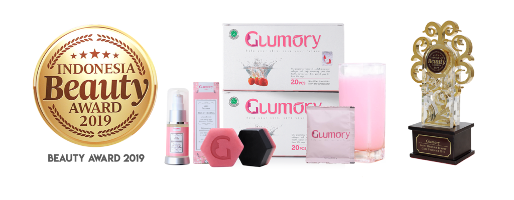 Minuman Collagen Terbaik Glumory Health & Beauty