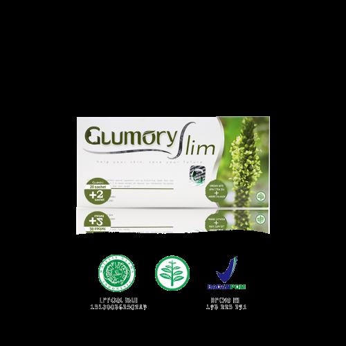 Glumory Slim