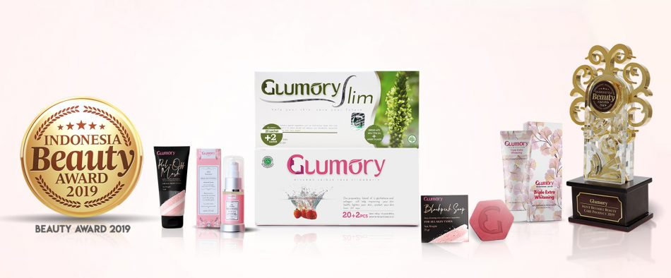 All Produk Brand Glumory