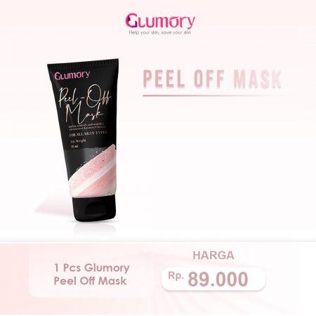 Glumory Peel Off Mask