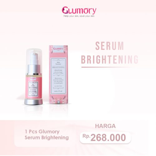 Glumory Serum Brightening