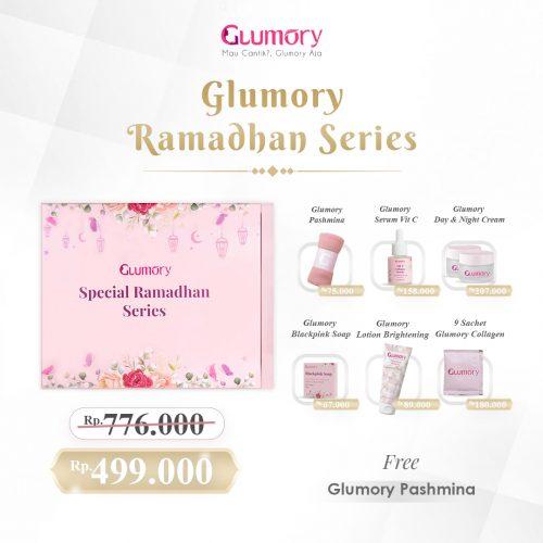 Harga Paket Glumory Ramadhan Series