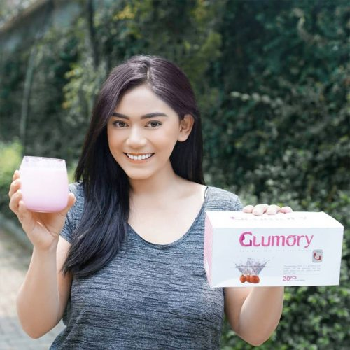 Minuman Collagen Rekomendasi Para Artis Glumory Health & Beauty